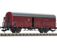 модель Fleischmann 530903 Грузовой вагон с тормозной будкой, тип Kdsth. Принадлежность PKP