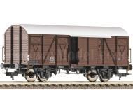 модель Fleischmann 531003 Товарный вагон, тип Gs. Принадлежность DSB