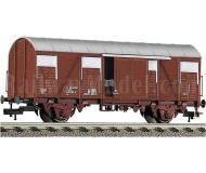 модель Fleischmann 531004 Товарный вагон, тип Gs. Принадлежность FS
