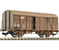 модель Fleischmann 531005 Товарный вагон  Gs, DSB