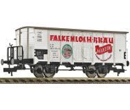 модель Fleischmann 534604 Ледник для перевозки пива i FALKENLOCH-BRAU. Принадлежность DB