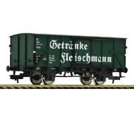 модель Fleischmann 535204  Товарный вагон, тип G 10 Getr?nke Fleischmann. Частная жд. Эпоха III - VI