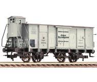 модель Fleischmann 535807 Товарный вагон   BrHs G10