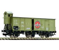 модель Fleischmann 538008 Трёхосный вагон для перевозки пива