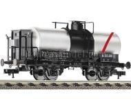 модель Fleischmann 543713 Цистерна с тормозной будкой. Принадлежность FS