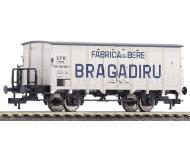модель Fleischmann 544904 Ледник для перевозки пива BRAGADIRU. Принадлежность CFR