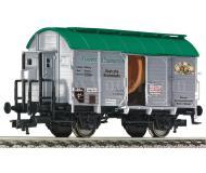 модель Fleischmann 545509 Вагон для перевозки вина Krover Nacktarsch. Принадлежность DRG