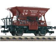 модель Fleischmann 550602 Хоппер, тип Talbot. Принадлежность DRG
