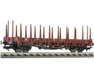 модель Fleischmann 572501 Платформа  mit Rungen Bauar