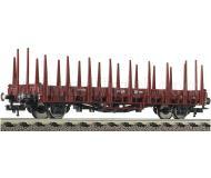 модель Fleischmann 572502 Платформа со стойками, тип Rmrs. Принадлежность DR