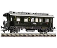 модель Fleischmann 5766 Пассажирский вагон 3 класса, тип CCitr Pr05. Принадлежность DRG