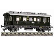 модель Fleischmann 5769 Пассажирский вагон 3 класса, тип Ci Pr 05. Принадлежность DRG
