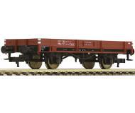 модель Fleischmann 591402  Платформа, тип X (Erfurt). Принадлежность DRG. Эпоха II