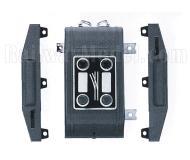 модель Fleischmann 619501 Комплект управления для двух стрелок: два привода арт.644110 и 644210 и кнопок управления арт.6920.
