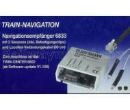 модель Fleischmann 6833 NavigationseSOLD für M.2 Sensoren