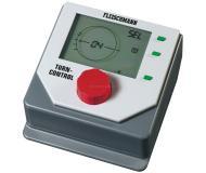 модель Fleischmann 6915 Drehscheibenschalter mit Vorwahl