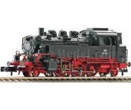 модель Fleischmann 706482 Паровоз BR 064. DB DCC