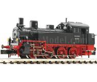 модель Fleischmann 709211 Паровоз BR 92.5-10 (pr. T 13). Принадлежность DB