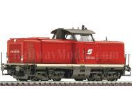 модель Fleischmann 722803 Тепловоз Rh 2048. OBB