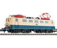 модель Fleischmann 732801 Электровоз BR 141. Принадлежность DB