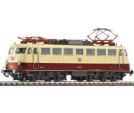 модель Fleischmann 733873 Электровоз BR 112 312 rot/beige D