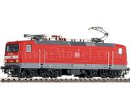модель Fleischmann 734504 Электровоз BR 114.0. DBAG