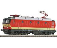 модель Fleischmann 736603 Электровоз Rh 1044 117-0. Принадлежность ÖBB