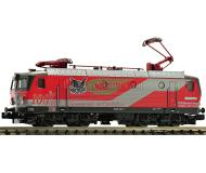 модель Fleischmann 736604 Электровоз Rh 1044 210-1. Принадлежность ÖBB