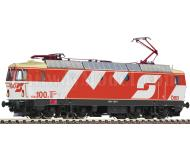 модель Fleischmann 736606 Электровоз Rh 1044.10