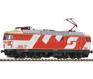 модель Fleischmann 736676 Электровоз 1044.100 SND