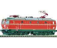 модель Fleischmann 736680 Электровоз Rh 1044 OBB SND.
