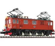 модель Fleischmann 736801 Электровоз Du Jarnvag Museumsbahn. Принадлежность SJ