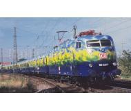 модель Fleischmann 781401 Электровоз BR 103 220-0 der DB-AG