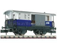 модель Fleischmann 8054 Багажный вагон Lokalbahn для электровоза арт.7305.