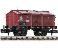модель Fleischmann 821301 Klappdeckelwagen OBB
