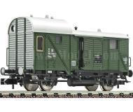модель Fleischmann 830001 Güterzugbegleitwagen der DR