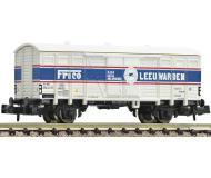 """модель Fleischmann 833302 Вагон-рефрижератор """"Frico"""". Принадлежность Нидерланды, NS"""
