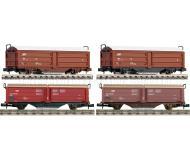 модель Fleischmann 833400 Aktion:Schienenreinig.4-tlg
