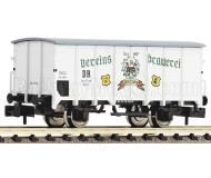 модель Fleischmann 834102 Ледник для перевозки пива Vereinsbrauerei Apolda. Принадлежность DR