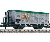 """модель Fleischmann 834608 Товарный вагон  """"Krover Nack"""