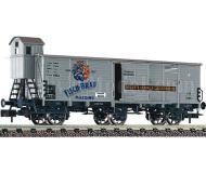 модель Fleischmann 838002 Товарный вагон  3-achs.,