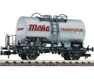 """модель Fleischmann 842613 Kesselwagen """"MOHA"""" der DB"""