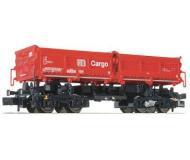 модель Fleischmann 853101  Думпкар,тип Fans 128 DB-Cargo. Принадлежность DB AG. Эпоха V-VI