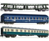 модель Fleischmann 864703 Set:Nachtzug Luna#1 3-tlg