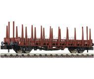 модель Fleischmann 872501 Платформа  m.Rungen DR