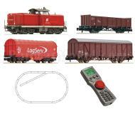 модель Fleischmann 931483 Цифровой стартовый набор Rh 2048 + GZ
