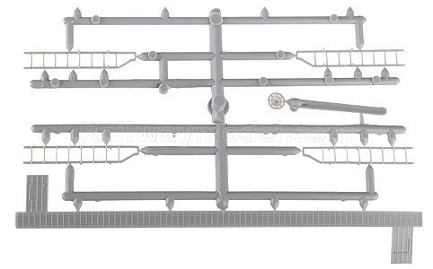 модель Herpa 003015