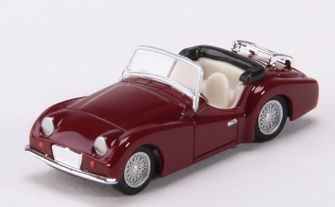 модель Herpa 022316