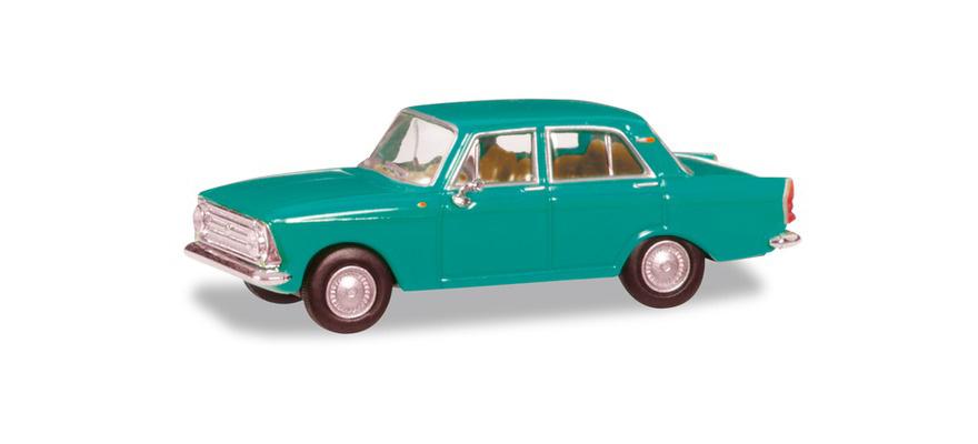 модель Herpa 024365-004