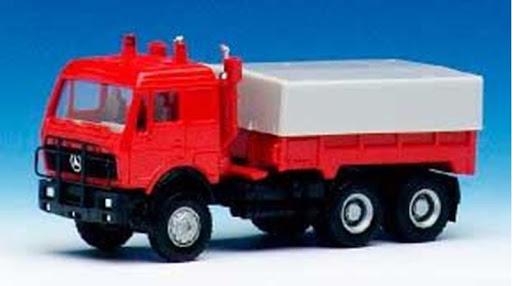 модель Herpa 142465